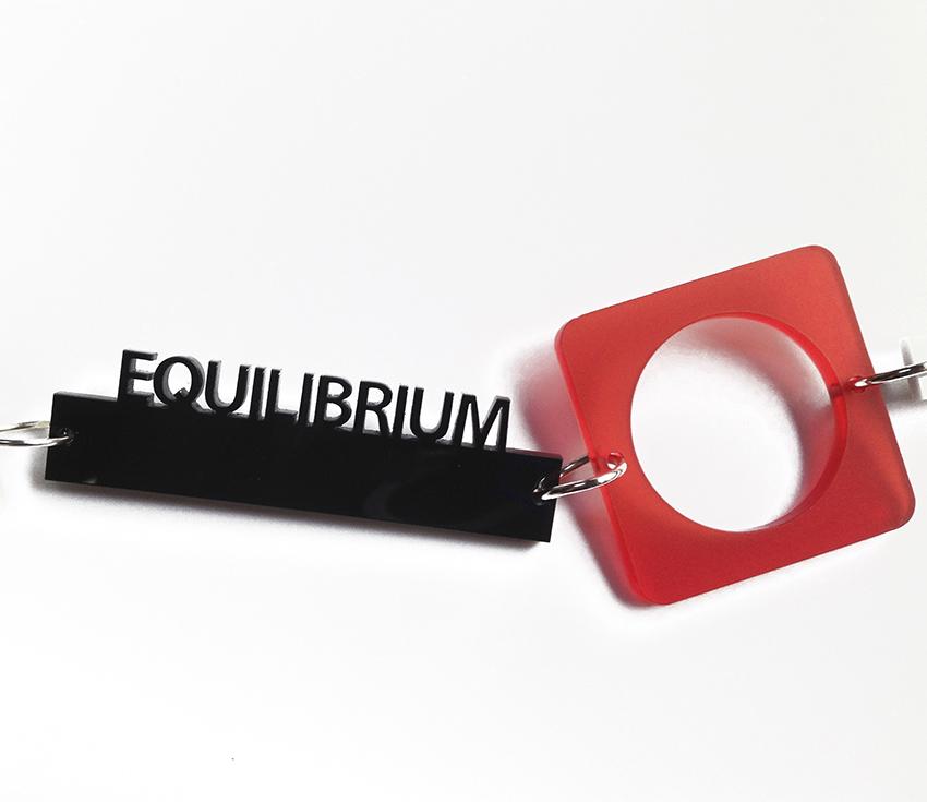 EQUILIBRIUM PARTICOLARE