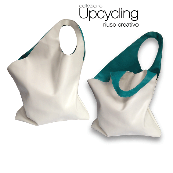 UPCYCLING – Collezione