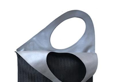 BIGBAG_1 Small - artificial leather