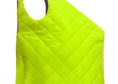 BIGBAG_2 Large - textil and artificial leather